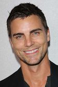Colin Egglesfield at the 12th Annual InStyle Summer Soiree, Mondrian, West Hollywood, CA 08-14-13