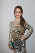Taryn Manning at the 12th Annual InStyle Summer Soiree, Mondrian, West Hollywood, CA 08-14-13