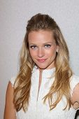 A. J. Cook at the 12th Annual InStyle Summer Soiree, Mondrian, West Hollywood, CA 08-14-13