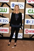 Lisa Kudrow at the CBS, Showtime, CW 2013 TCA Summer Stars Party, Beverly Hilton Hotel, Beverly Hills, CA 07-29-13