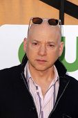 Evan Handler at the CBS, Showtime, CW 2013 TCA Summer Stars Party, Beverly Hilton Hotel, Beverly Hil