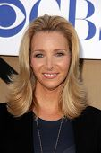 Lisa Kudrow at the CBS, Showtime, CW 2013 TCA Summer Stars Party, Beverly Hilton Hotel, Beverly Hill