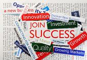 Collage Join Success