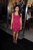 Jessica Parker Kennedy at the