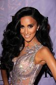 Lilly Ghalichi at the Have Faith Swimgerie By Lilly Ghalichi And Jennifer Stano David 2014 Collection Preview, Kyle By Alene Too, Beverly Hills, CA 08-20-13