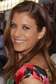 Kate Walsh at the Comedy Central Roast Of James Franco, Culver Studios, Culver City, CA 08-25-13