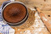 Rosh Hashanah Cake