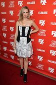 Fiona Gubelmann at the FXX Network Launch Party and