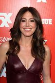 Jackie Marcus Schaffer at the FXX Network Launch Party and