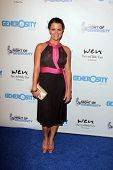 Melissa Claire Egan at the 5th Annual Night of Generosity, Beverly Hills Hotel, Beverly Hills, CA 09