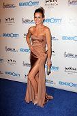 Shantel VanSanten at the 5th Annual Night of Generosity, Beverly Hills Hotel, Beverly Hills, CA 09-0