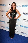 Catt Sadler at the 5th Annual Night of Generosity, Beverly Hills Hotel, Beverly Hills, CA 09-06-13