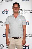 Greg Berlanti at the PaleyFest Previews:  Fall TV CW -