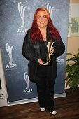 Wynonna Judd at the 7th Annual ACM Honors, Ryman Auditorium, Nashville, TN 09-10-13