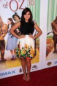 Ariel Winter at