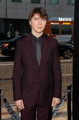 Paul Dano at the