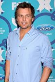 Len Wiseman at the 2013 FOX Fall Eco-Casino Party, The Bungalow, Santa Monica, CA 09-09-13