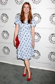 Dana Delany at the PaleyFest Fall Flashback -