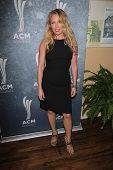 Deana Carter at the 7th Annual ACM Honors, Ryman Auditorium, Nashville, TN 09-10-13