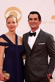 Ty Burrell at the 65th Annual Primetime Emmy Awards Arrivals, Nokia Theater, Los Angeles, CA 09-22-1