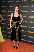 Jennifer Morrison at the 2013 Entertainment Weekly Pre-Emmy Party, Fig& Olive, Los Angeles, CA 09-20-13