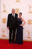 Ken Howard at the 65th Annual Primetime Emmy Awards Arrivals, Nokia Theater, Los Angeles, CA 09-22-1