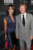 Nigel Lythgoe at the BAFTA Los Angeles TV Tea 2013, SLS Hotel, Beverly Hills, CA 09-21-13