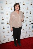Dot Marie Jones at the 65th Annual Emmy Awards Performers Nominee Reception, Pacific Design Center,