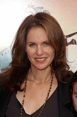 Amy Brenneman at the