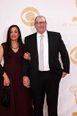 Ed O'Neill at the 65th Annual Primetime Emmy Awards Arrivals, Nokia Theater, Los Angeles, CA 09-22-1