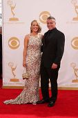 Matt LeBlanc at the 65th Annual Primetime Emmy Awards Arrivals, Nokia Theater, Los Angeles, CA 09-22