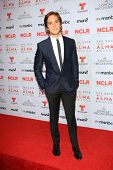 Diego Boneta at the 2013 NCLR ALMA Awards Press Room, Pasadena Civic Auditorium, Pasadena, CA 09-27-