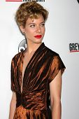 Tessa Ferrer at the