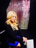 Jennifer Blanc-Biehn on Set of SCARED STIFF with Jennifer Blanc-Biehn on theStream.tv , theStream.tv