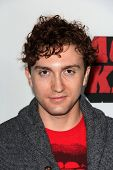 Daryl Sabara at the