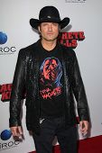 Robert Rodriguez at the