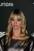 Cameron Richardson at