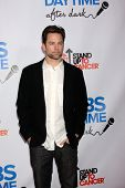 Michael Muhney at the CBS Daytime After Dark Event, Comedy Store, West Hollywood, CA 10-08-13