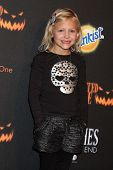 Alyvia Alyn Lind at the 8th Annual LA Haunted Hayride Premiere Night, Griffith Park, Los Angeles, CA