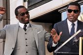 Sean Combs, Kenny