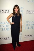 Jennifer Garner at the