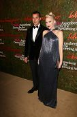Gwen Stefani and Gavin Rossdale at the Wallis Annenberg Center For The Performing Arts Inaugural Gala, Wallis Annenberg Center For The Performing Arts, Beverly Hills, CA 10-17-13