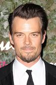 Josh Duhamel at the Wallis Annenberg Center For The Performing Arts Inaugural Gala, Wallis Annenberg