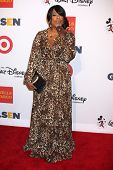 Niecy Nash at the 2013 GLSEN Awards, Beverly Hills Hotel, Beverly Hills, CA 10-18-13