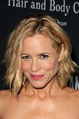 Maria Bello at the Pink Party 2013, Hangar 8, Santa Monica, CA 10-19-13