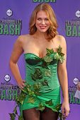 Maitland Ward at the Hub Network First Annual Halloween Bash. Barker Hangar, Santa Monica, CA 10-20-13
