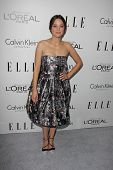 Marion Cotillard at the Elle 20th Annual