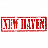 New Haven-stamp