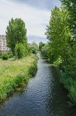 Arlanzon River