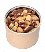 Can Of Nuts